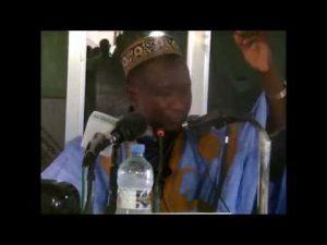 Les 5 commandements qu'Allah adressa au Prophète Moussa (PBSL) – Par Cheikh Mohamed Dramé