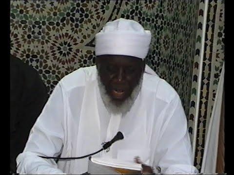 La Prière (1) – Par Cheick Mahamadou Fodé Touré