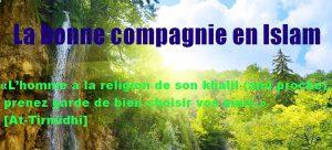 La bonne compagnie – Par Siabou Da Dramé